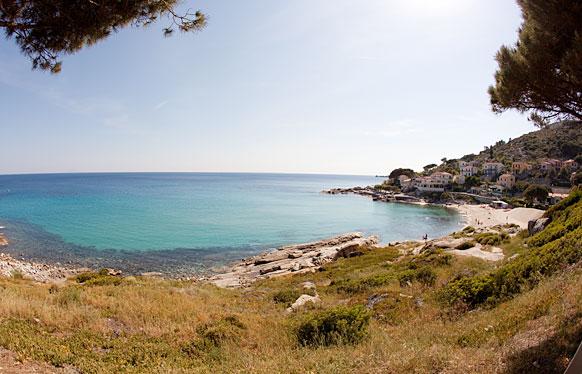 Wohnungen Insel Elba